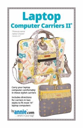 Laptop Computer Carriers 11 pattern