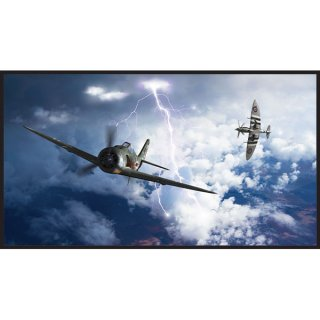 Gathering Storm plane
