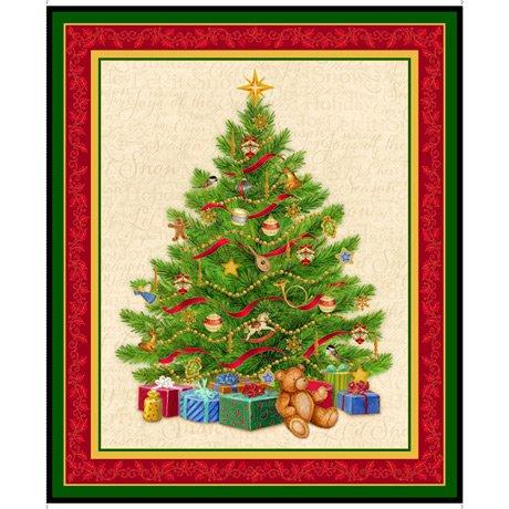 O Tennenbaum Christmas tree
