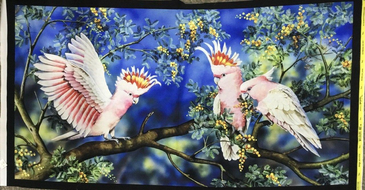 Wildlife Art DV3703