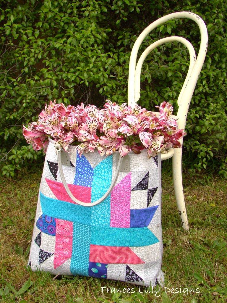 Wind chimes  Tote bag