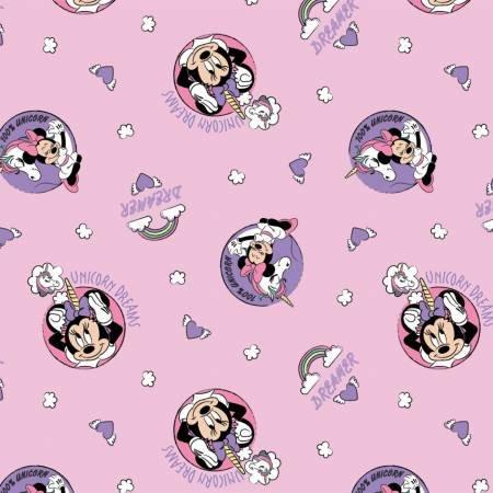 Disney Minnie Mouse Unicorn Dreams