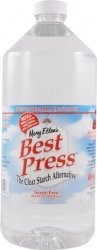 Mary Ellens Best Press One litre refill No scent