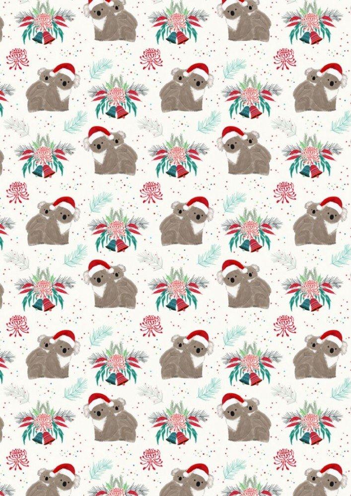 Aussie Christmas 8088 K