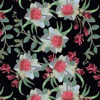 Summer Florals DV3230