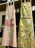 Time for Tea Apron  Anni  Downs