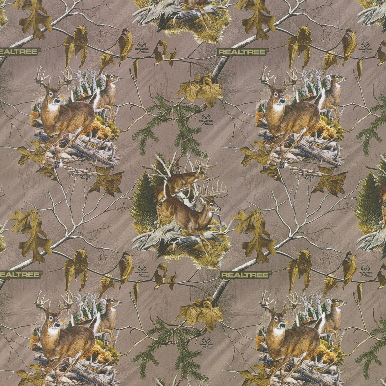 Realtree deer allover 10151