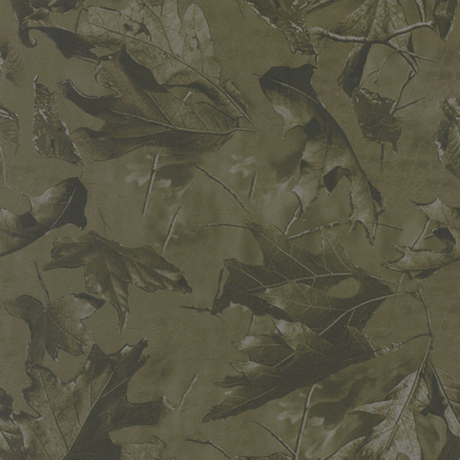 Realtree green  leaves 10162 2
