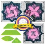 Marquise Template Set