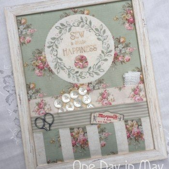 Sew Tidy for your sewing room