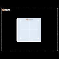Imprezzio 1 square template