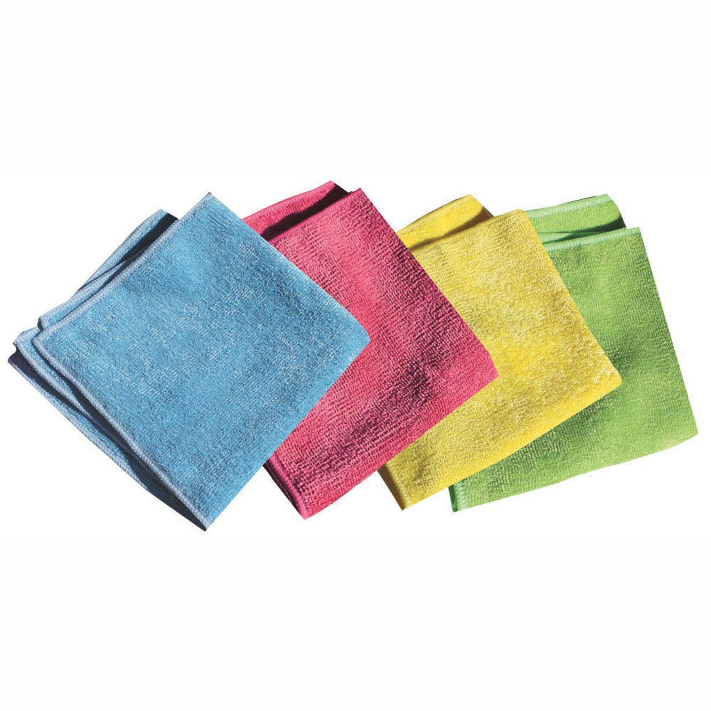 4 General Purpose Cleaning Cloth
