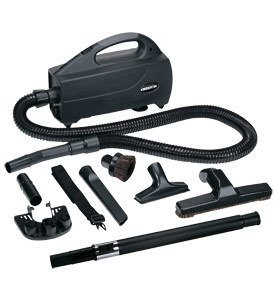Oreck Buster B1200 Compact Canister