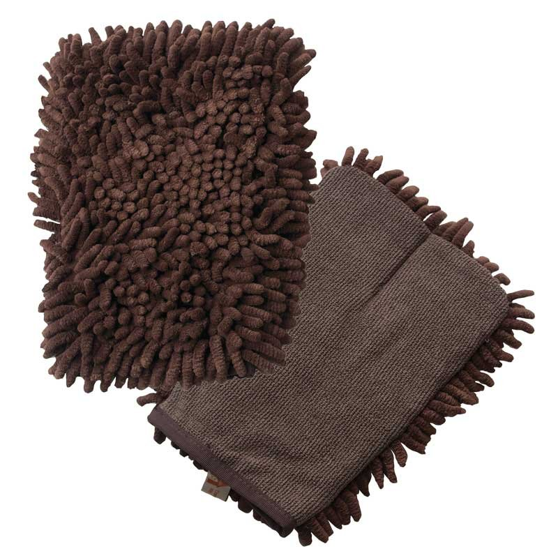 Pet Cleaning & Bath Mitt