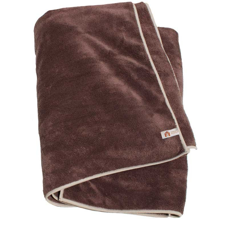 Pet Cleaning & Drying Towel (Large)
