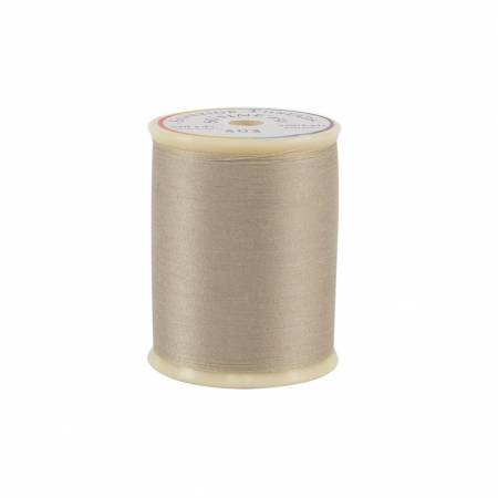 So Fine! Thread #403 Putty - Spool