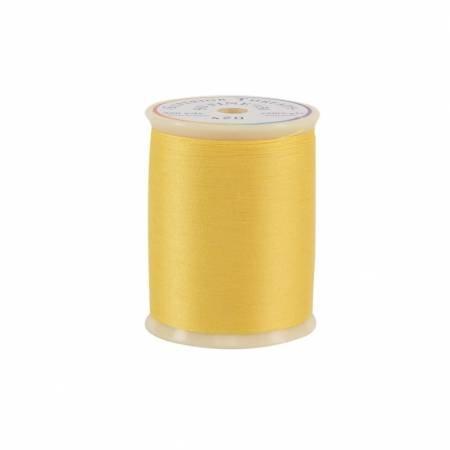 So Fine! Thread #420 Daffodil - Spool