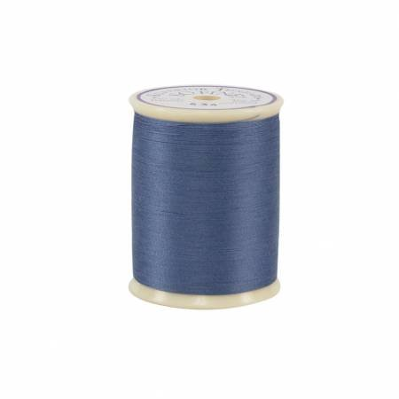 So Fine! Thread #434 Misty Blue - Spool
