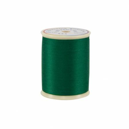 So Fine! Thread #444 Evergreen - Spool