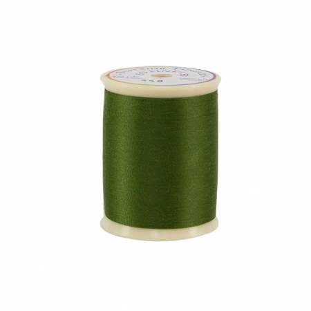 So Fine! Thread #448 Olive - Spool