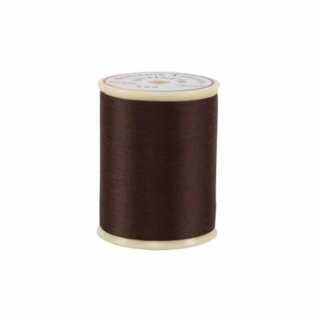 So Fine! Thread #466 Brown Bear - Spool
