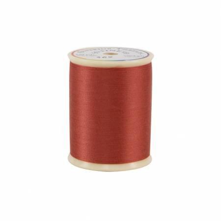 So Fine! Thread #469 Red Fox - Spool