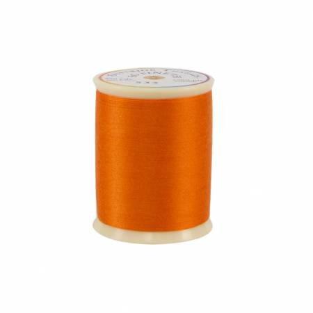 So Fine! Thread #533 Real Orange - Spool