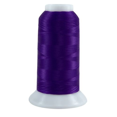 The Bottom Line #606 Dark Purple
