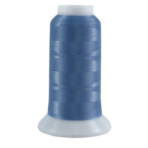 The Bottom Line #610 Light Blue