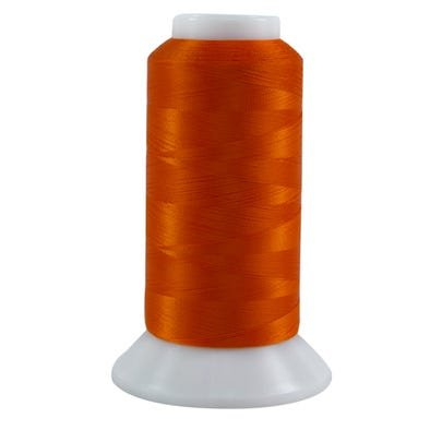 The Bottom Line #639 Bright Orange