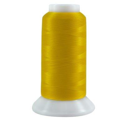 The Bottom Line #641 Bright Yellow