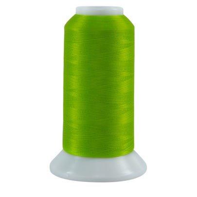 The Bottom Line #644 Lime Green