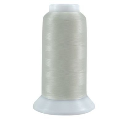 The Bottom Line #624 Natural White 3,000 Yard Cone