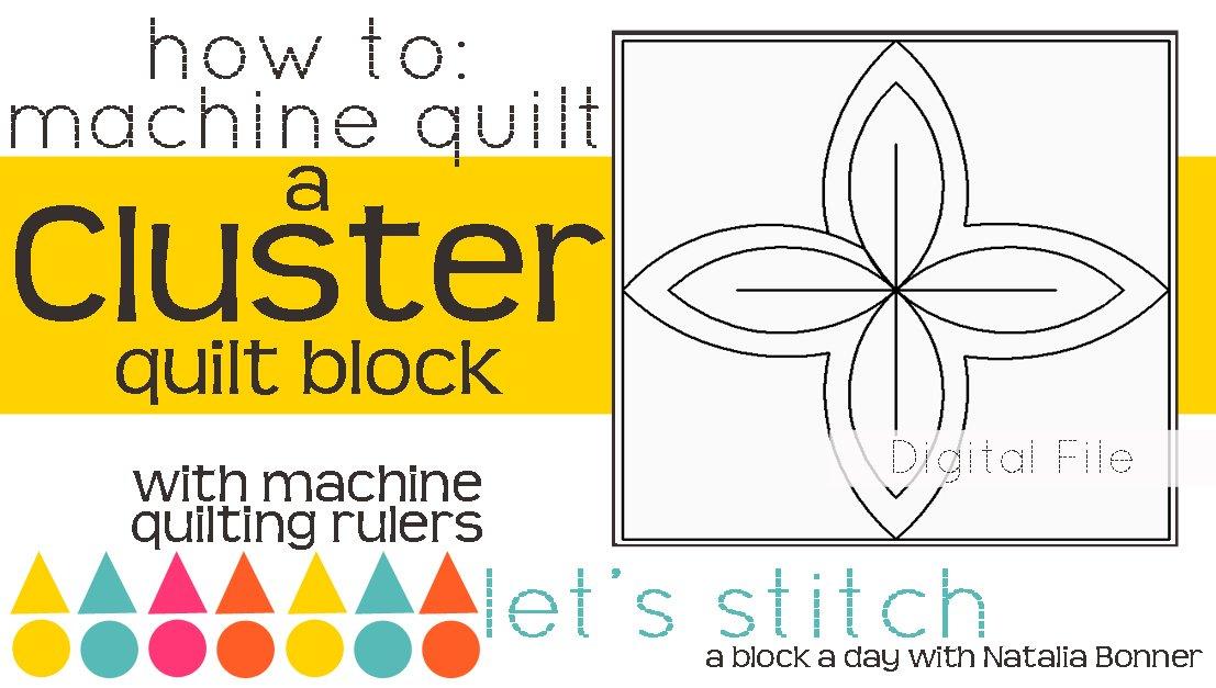 Cluster 6 Block - Digital