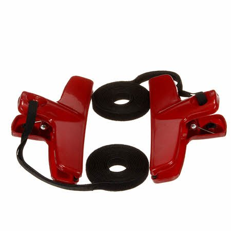 Grip Rite Side Clamps - Package of 2