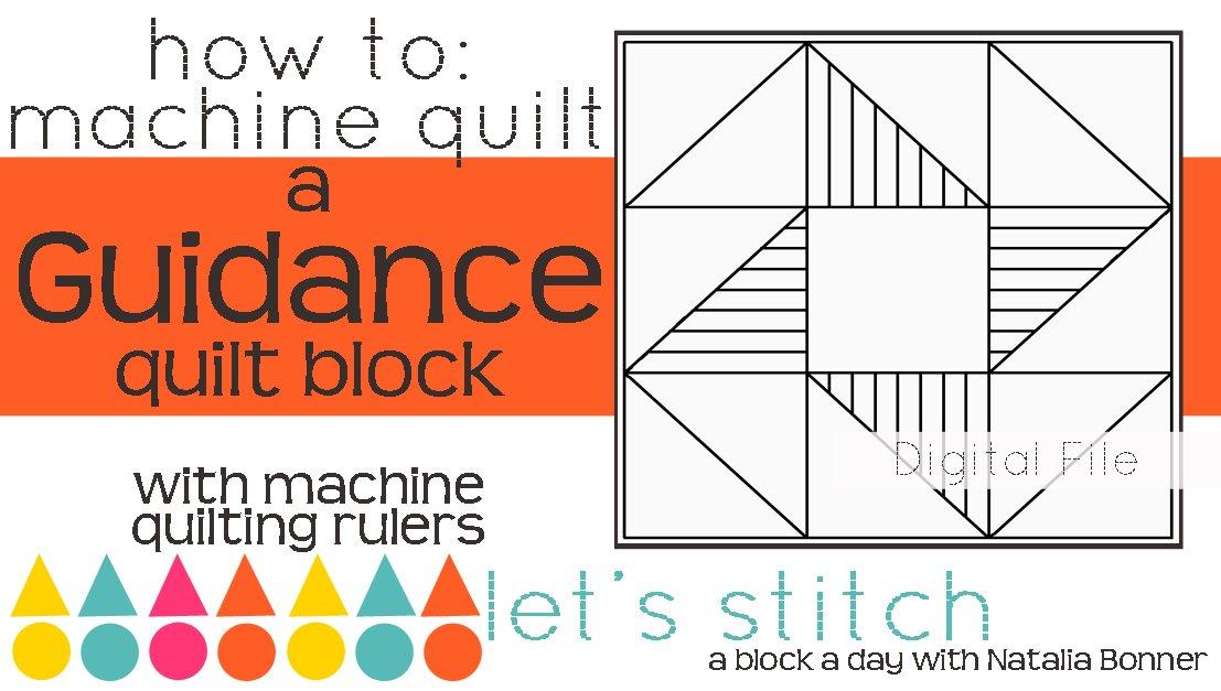 Guidance 6 Block - Digital