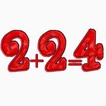 Math Applique