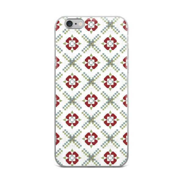 Blossom Phone Case - For Samsung or Iphone