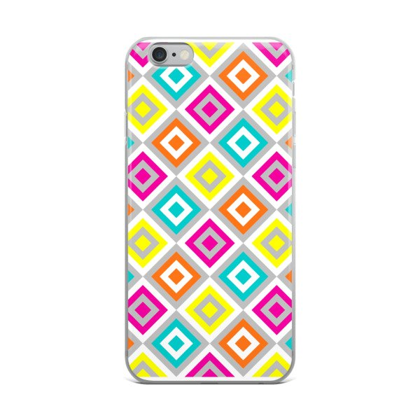 Downtown Cabins Phone Case - For Samsung or Iphone