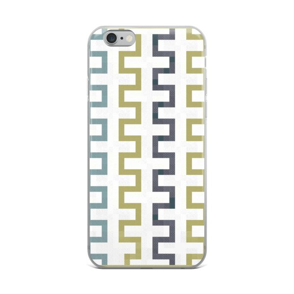 Tangle Phone Case - For Samsung or Iphone