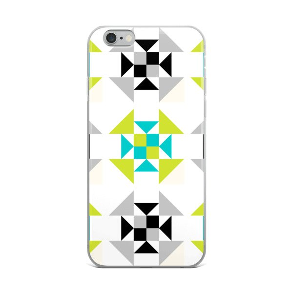 Urban Churndash Phone Case - For Samsung or Iphone
