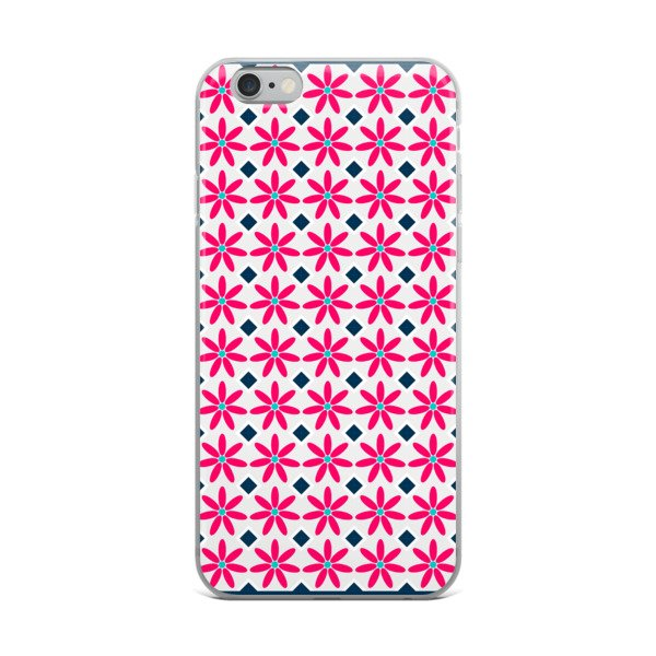 Daisy Phone Case - For Samsung or Iphone
