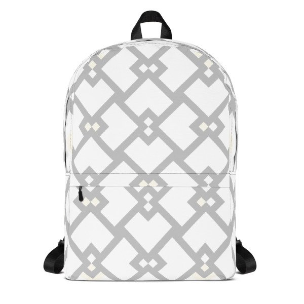 Dappled Back Pack