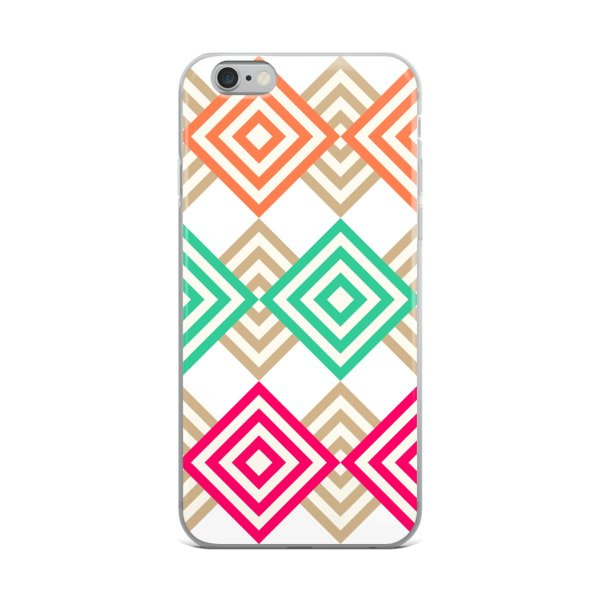 Stacked Up Phone Case - For Samsung or Iphone