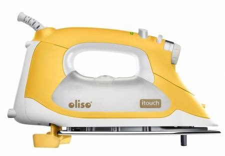 Oliso Pro Zone Smart Iron - Yellow, Purple or Pink