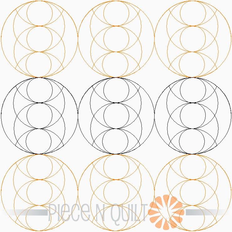 Perception Pantograph Pattern - Digital