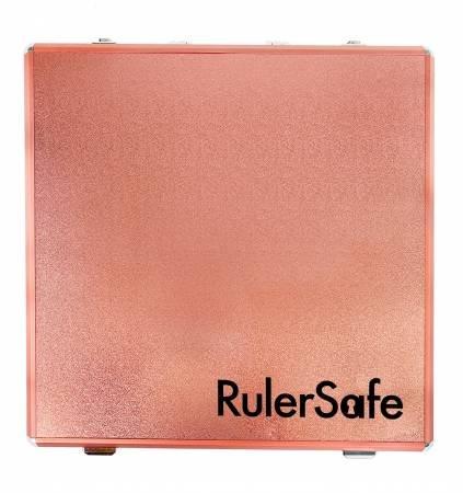 Ruler Safe - Square