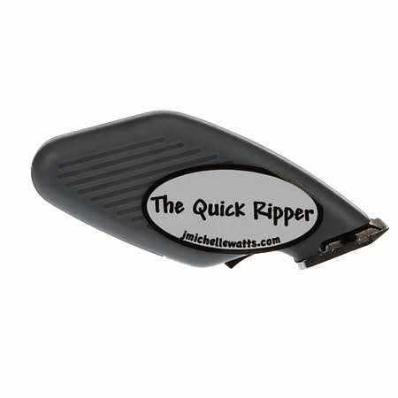 The Quick Ripper