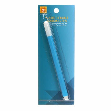 Water Soluble Marking Pen Blue