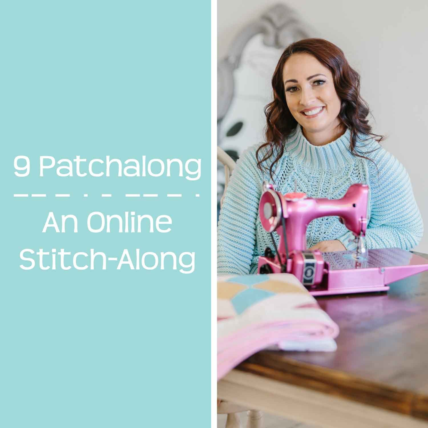 9 Patchalong